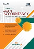 #10: T. S. Grewal's An Aid to Accountancy - CBSE XII
