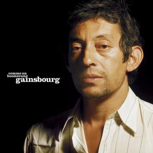 Jane Birkin and Serge Gainsbourg - Je t'aime... moi non plus