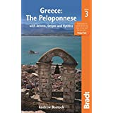 GREECE : THE PELOPONNESE