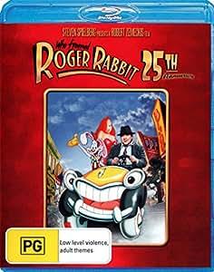 Who Framed Roger Rabbit? (25th Anniversary)