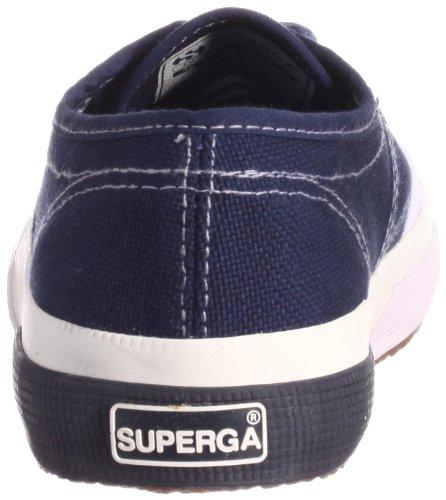 Superga - Sneaker Donna BLUE-LT VIOLET