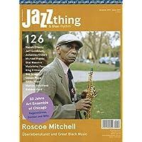 Jazz thing [Jahresabo]