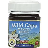 Miel de Manuka Wild Cape UMF 15+ (MGO 514+) East Cape,