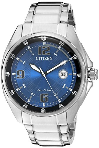 Citizen AW1510-54L Drive Analog Watch For Unisex