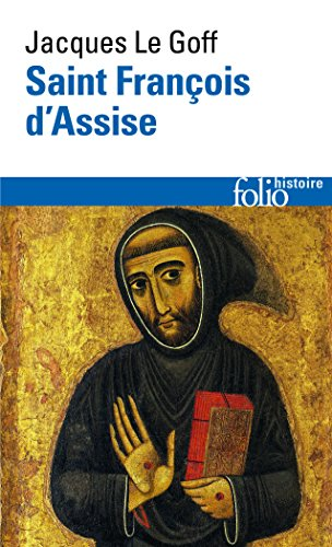 Saint Franois d'Assise