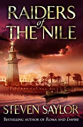 Raiders Of The Nile (Ancient World Book 2)