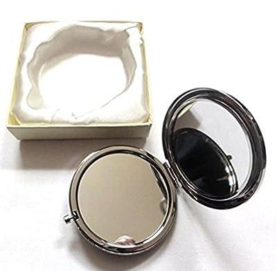 Mutter der Braut-schickes Kompaktes Spiegel (Box)