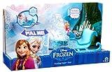 Mattel Disney Frozen Elsa & Anna Wirbelnde Snow Schlitten