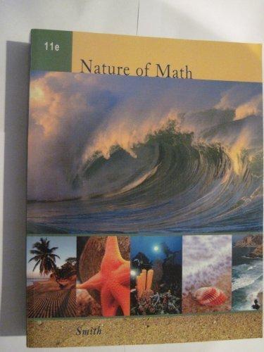 Produktbild Nature of Math 11e - ACP