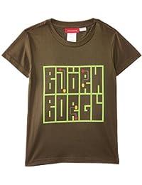 Björn Borg Footwear Placed Game - Camiseta de pijama para niños