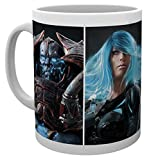 GB Eye LTD, Quake Champions, Personajes, Taza
