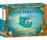 The Octonauts: Underwater Adventures Box Set