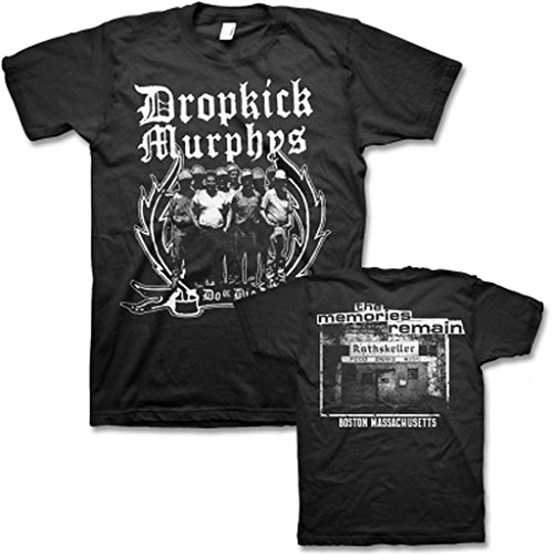 Dropkick Murphys Do or Die T-Shirt