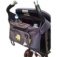 My Elephant - Bolsa organizadora para carrito de bebé