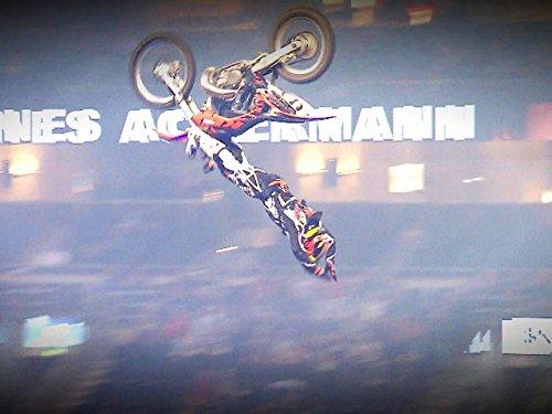 Fliegen auf zwei Rädern - Trendsport Freestyle-Motocross