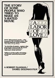 Labor of Love [DVD] [Region 1] [US Import] [NTSC]
