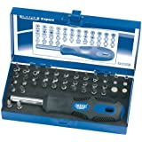 Draper Expert 03108 42-Piece Security Bit Set