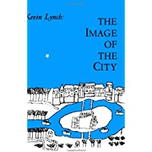 Image of the City (Harvard-Mit Joint Center for Urban Studies)