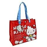 Suse Hello Kitty rot Tasche mit Innentasche