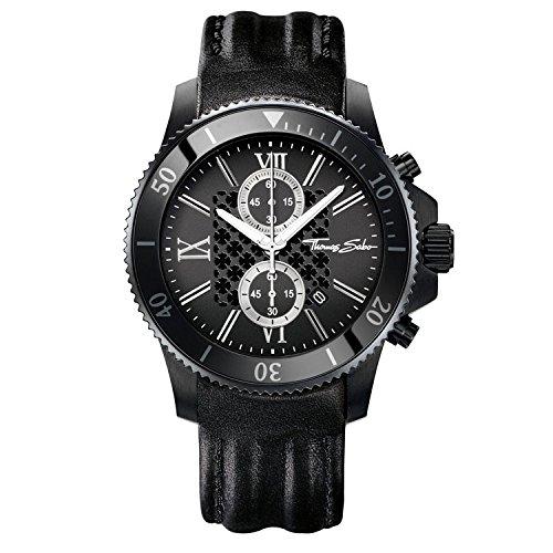 Reloj Thomas Sabo para Hombre WA0200-213-203-44 mm