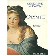 Olympe : roman