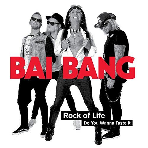 Rock of Life (Bai Bang)