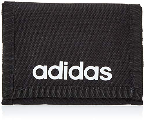 Adidas dt4821 portamonete 15 centimeters multicolore (negro/negro/blanco)