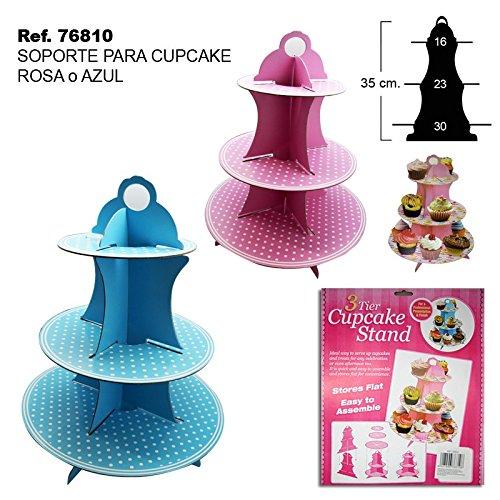 Soporte para Cupcake SINI
