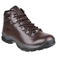 Hi-Tec Men's Eurotrek III Waterproof High Rise Hiking Boots 13