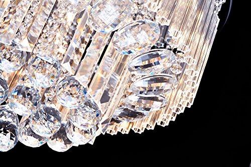 Plafoniere In Cristallo A Soffitto : Saint mossi lampadario classico in cristallo lampadari moderni