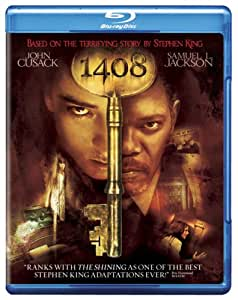 1408 [Blu-ray] [2007] [US Import]