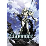 Claymore, Vol. 02