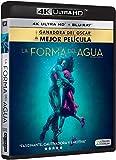 La Forma Del Agua Blu-Ray Uhd [Blu-ray]