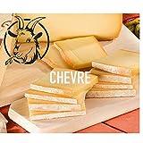 Raclette Chèvre pour 4 personnes - 1 kg de fromage - Goût typé et...
