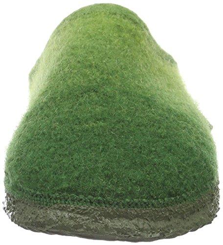 Giesswein Notzen, Ciabatte Donna Verde (Avocado)