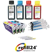 Amazon.es: Epson - 20 - 50 EUR / Impresoras láser y de tinta ...
