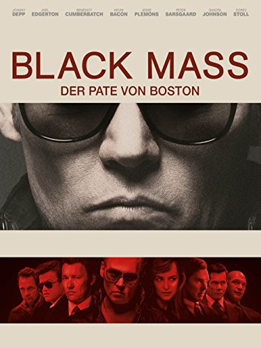 Black Mass Film