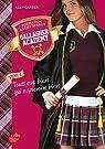 Gallagher Academy, tome 6 : Tout est bien qui espionne bien par Carter