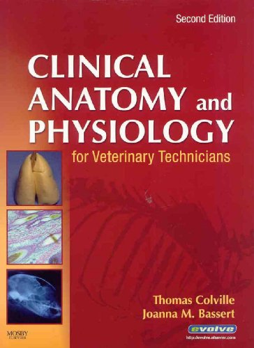 Clinical Anatomy and Physiology for Veterinary Technicians - Text and Laboratory Manual Package, 2e