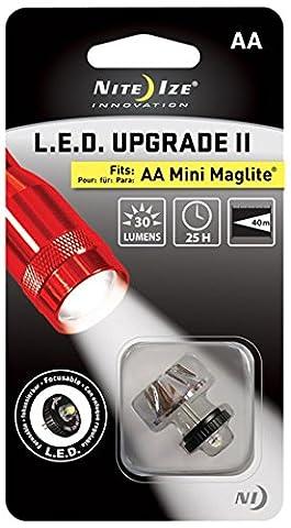 Single Bulb LED Upgrade Kit