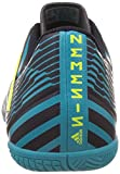 adidas Herren Nemeziz 17.4 in Fußballschuhe, Blau (Legend Ink/Solar Yellow/Energy Blue), 42 EU - 2