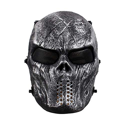 Haloween Kostüm Paare - StillCool Maske Halloween Maske Maskerade Karneval