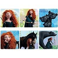 Smilemakers smi344adhesivo, Disney Brave