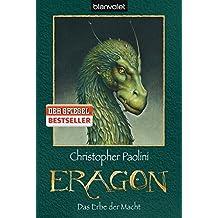 Eragon: Das Erbe der Macht (Eragon - Die Einzelbände, Band 4)