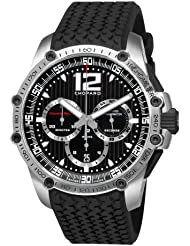 Chopard Classic Racing Superfast Automatic Chronograph Steel Mens Luxury Sport Watch 168523-3001