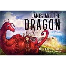James and the Dragon