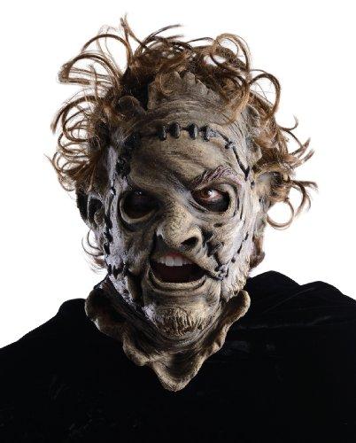 Leatherface 3/4 Maske