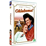 Oklahoma: 2-disc [Special Edition] [DVD] by Gordon MacRae