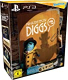 Privatdetektiv Diggs Bundle (Spiel inkl. Wonderbook, Move - Motion - Controller & Camera) - [PlayStation 3]