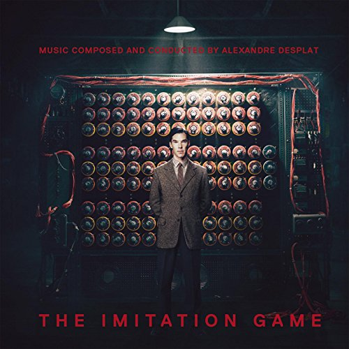 The Imitation Game (Original M...